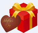 バレンタインチョコレートの郵送はクール便の方いいの?