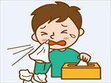花粉症の鼻水止めたい!鼻のムズムズや鼻づまりを解消する簡単な方法って?