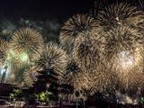 琵琶湖花火で立ち寄れる観光スポットは?移動は車より電車?何時頃に到着しておくのがベスト?
