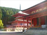比叡山延暦寺の観光所要時間と周辺のおすすめ観光スポット