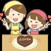 手作りチョコを子供と一緒に作るときでもできる!!テンパリングの簡単な方法を紹介