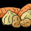 生活クラブの登録野菜の根菜は無農薬なのにお値段もお手頃?!