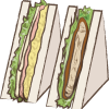 お弁当にサンドイッチを作るときの注意点と失敗を避けるためのコツ